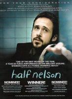 Полунельсон / Half Nelson (2006) драма