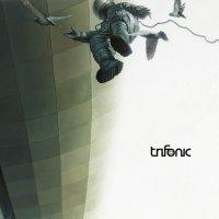 Trifonic – Ninth Wave (2012) / idm, glitch, post-rock, trip-hop