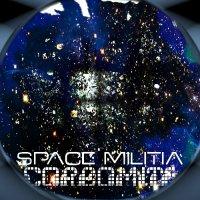 Space Militia - Corbomite (2012) / space, electronic, downtempo