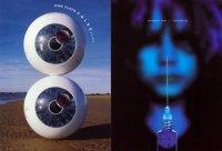 Porcupine Tree - Anesthetize & Pink Floyd - Pulse / Отцы и дети, или два концерта, которые потрясли мой мир.