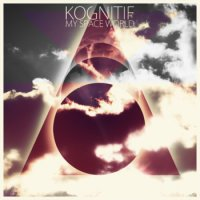 Kognitif - My Space World (2012) / trip-hop, abstract, nu-jazz, France
