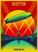 Led Zeppelin: Celebration Day (Live at London O2 Arena 2007) / Hard Rock, Live In Concert