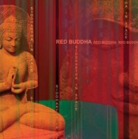Red Buddha - Siddhartha in Space (2011) / electronic, ethnic, meditative