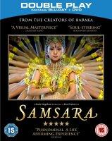 Самсара / Samsara (2011) реж. Рон Фрике