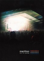 Marillion - Out Of Season (DVD3-Sunday-Size Matters) 2009 / Neo-progressive rock
