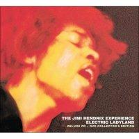 "Jimi Hendrix Experience ""Electric Ladyland"" (1968) / psychedelic rock, blues rock, acid rock, hard rock"