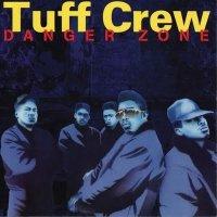 """Tuff Crew """"Danger Zone"""" (1988) олдскул хип-хоп"""