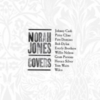 Norah Jones – Covers (2012) / vocal jazz, blues, country
