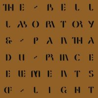 "Pantha Du Prince & The Bell Laboratory ""Elements of Light"" (2013) / electronic, minimal, колокола"
