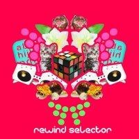 Boxman - Rewind Selector (2013) / UK Garage, 2step, Oldskool Garage, UK Funky