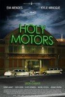 Корпорация «Святые моторы» / Holy Motors (2012)  Leos Carax