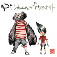 Pillowfight (Dan The Automator, Emily Wells, Kid Koala) (2013) / electronic, pop-trip-hop