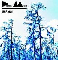 Depeche Mode – Angel (Single 2012) + Heaven (Single 2013)