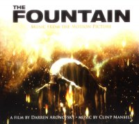 Clint Mansell, Kronos Quartet & Mogwai - The Fountain (Music From The Motion Picture) (2006) / modern classical, post-rock, ambient, [Re:up]