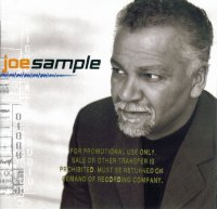 Joe Sample – Sample This (1997) // jazz, funk, soul, fusion, стратегический запас
