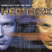 Hednoize -  Searching For The End (2000) / trip-hop, industrial, synth-pop,, US