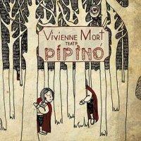 Vivienne Mort - Театр pipinO (2013) / Cabaret,Pop,Rock,Indie,UA