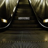 Architect - Lower Lip Interface (2007) / IDM, minimalistic drum'n'bass, distorted electro, industrial noise, soundscape, ambient