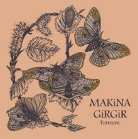 Makina Girgir - Torment (2013) / synth-pop, electro, minimal, new wave
