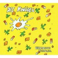 Die Knodel - Verkochte Tiroler (1993) / Avant-Prog, Art-Rock, Folk, Jazz