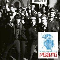 """Brandt Brauer Frick """"Miami"""" (2013) / techno, experimental"""
