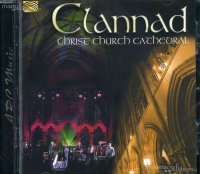"Clannad ""Christ Church Cathedral (2013) / celtic, folk, world music, live"