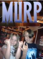 Murp - Zombie Skin (2012) / delicious female vocal