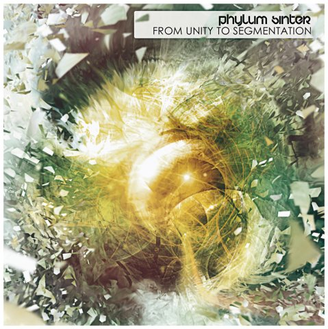 Phylum Sinter - From Unity To Segmentation (2009) / IDM, experimental