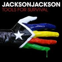Jackson Jackson - 2 albums / alternative, hip-hop, funk