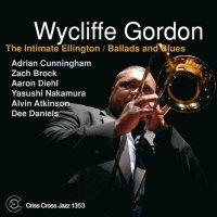 Wycliffe Gordon � The Intimate Ellington. Ballads and Blues (2013) / Jazz