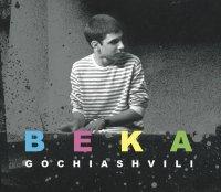 Beka Gochiashvili - Beka Gochiashvili (2012) / jazz