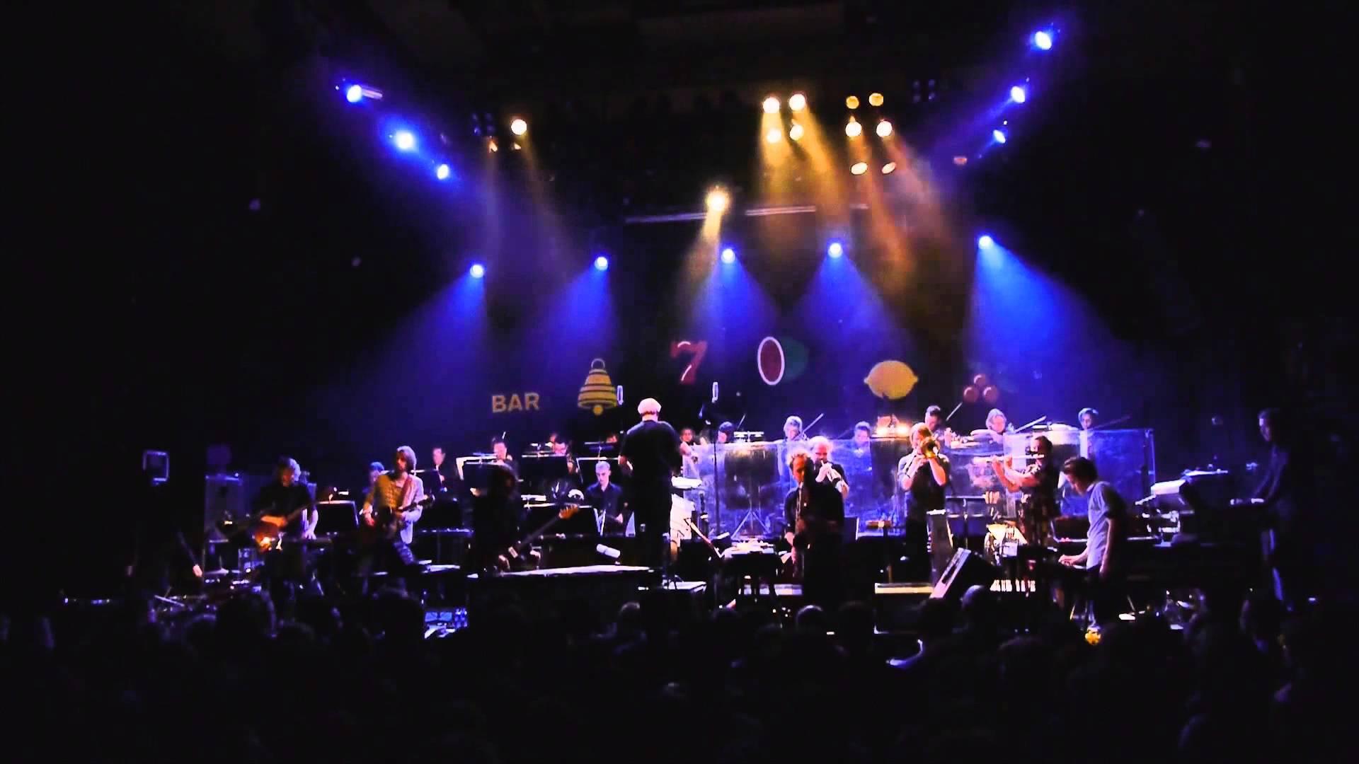 jaga jazzist live with britten sinfonia 2013 nu jazz jaga jazzist live with britten sinfonia 2013 nu jazz orchestral