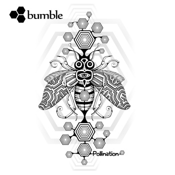 Bumble – Pollination (2013) / electronic, dub, funk, glitch, midtempo