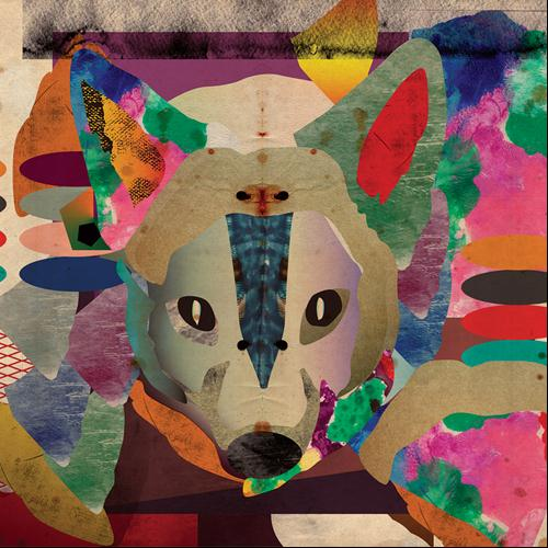 Jimpster - Amour LP Sampler