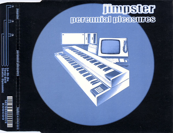 Jimpster - Sleeper