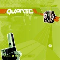"Quantic ""The 5th Exotic"" (2001) / funky, jazzy, downtempo, hip-hop, [Re:up]"