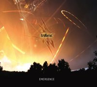 Trifonic - Emergence (2008) / IDM, electroacoustic, downtempo, drum'n'bass, dubstep, post-rock, [Re:up]