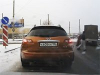 Добро на дорогах России