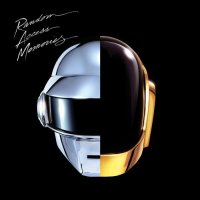 Daft Punk - Random Access Memories (2013) / Electronic, House