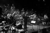 Fire! Orchestra - Exit! (2013) / Avant-Garde Jazz, Free Improvisation, Psychedeliс, Krautrock, Indie