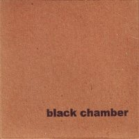 Black Chamber - Black Chamber (2013) / Downtempo / Contemporary Jazz / Trip-Hop influence