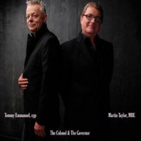 "Martin Taylor & Tommy Emmanuel ""The Colonel & The Governor"" (2013) / Jazz, Blues"