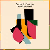 Mount Kimbie - Cold Spring Fault Less Youth (2013) / dubstep, ambient, downtempo