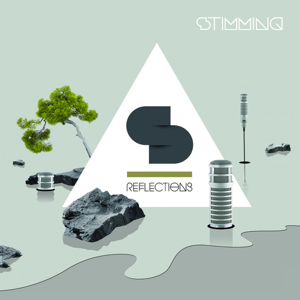 Stimming - Reflections (2009), Liquorice (2011), STIMMING (2013) / minimal, abstract, experimental, downtempo, techno, ambient, idm, tech-house, deep house