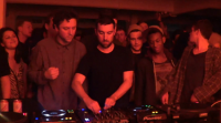 Scuba b2b George Fitzgerald Boiler Room London DJ Set (2013) / uk garage, techno, house