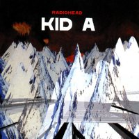 Radiohead - Kid A (Japan) (2000) / Alternative Rock, IDM, Experimental, Electronic, [Re:up]