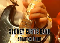 Stoney Curtis Band - Straighten It Out / Rockpalast, Germany (2006)