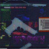 Pigforce - 9ine MM (Single) (1997), Doin' Jobz 4tha Mob (Single) (1997) / Breakbeat, Bigbeat, Drum'n'Bass