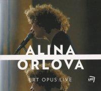 "Алина Орлова ""LTR Opus Live"" (2013) / alternative"