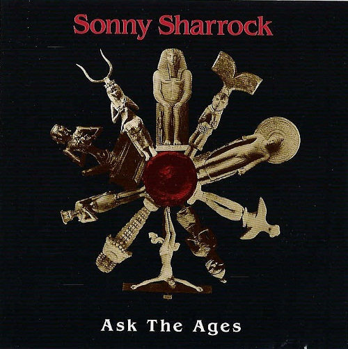 Sonny Sharrock Guitar